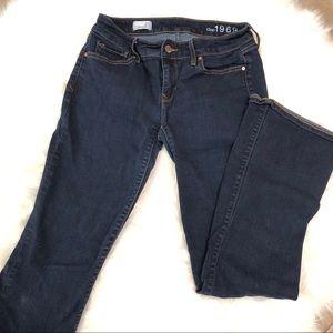 Gap 1969 Bootcut Jeans